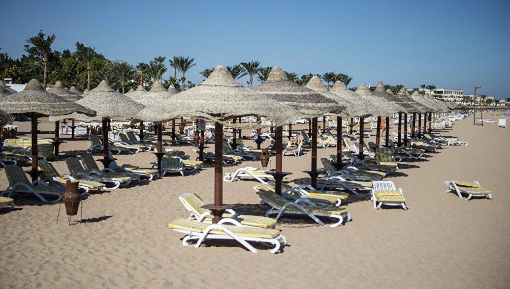 Туроператор рассказал, какие отели в Египте будут иметь спрос у россиян