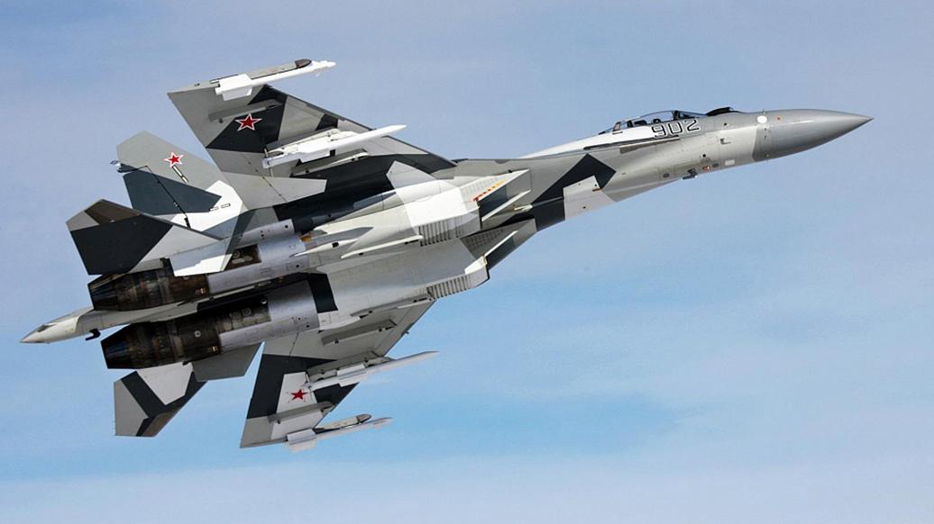 Посол Ирака опроверг сообщения о том, что Багдад просил Россию поставить Су-35