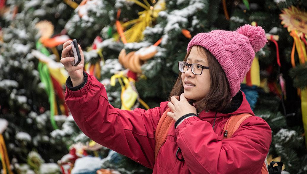 Россия — страна вечного Рождества: что говорят иностранцы о наших праздниках