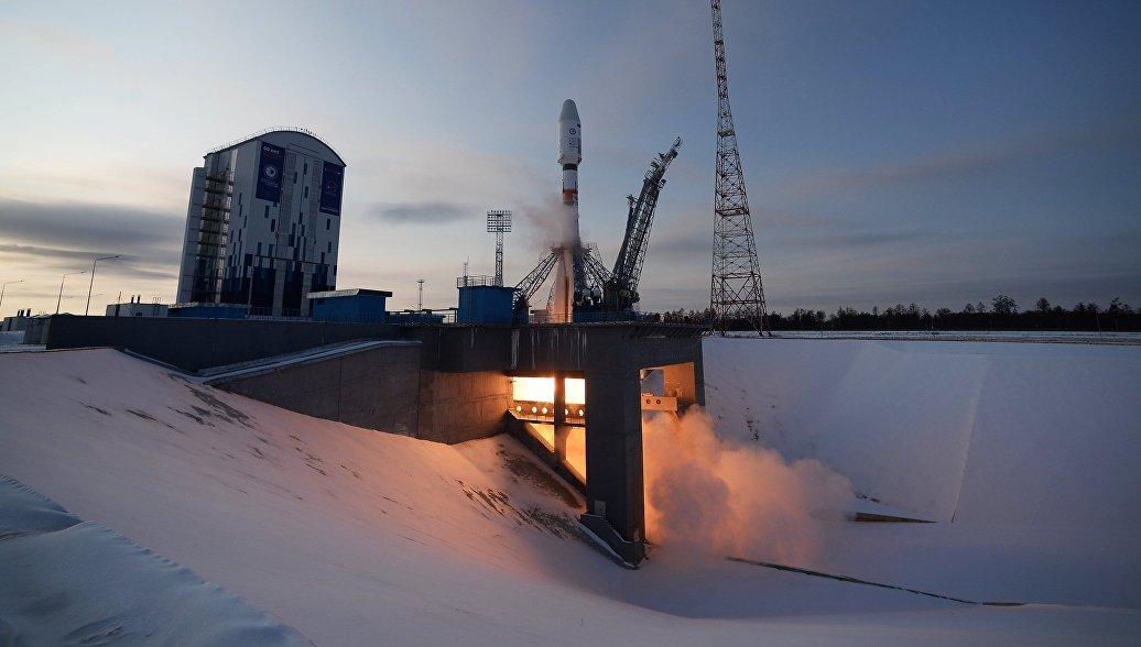 В Якутии дроны будут искать отделяемые части запущенной с