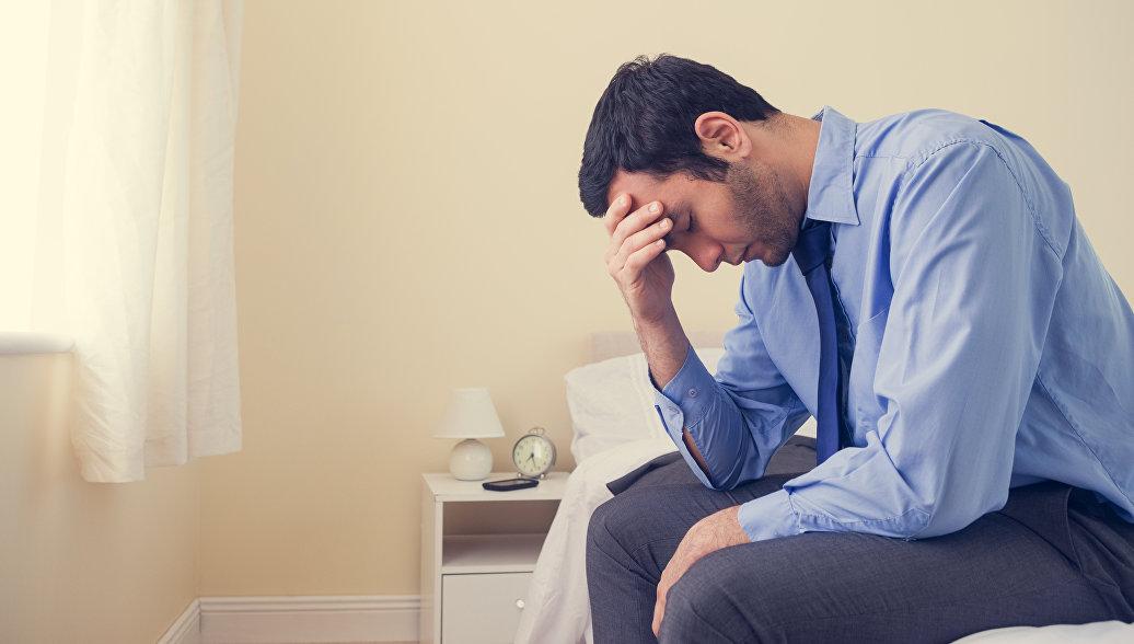Ученые рассказали о простом способе побороть депрессию