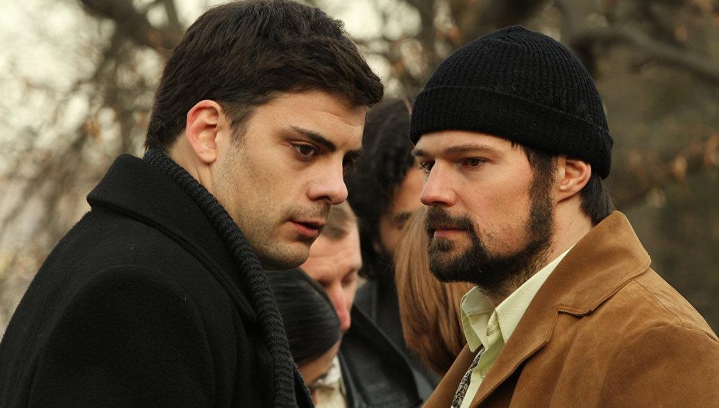 Наши в Германии: российские фильмы, которые покажут на Берлинале-2018