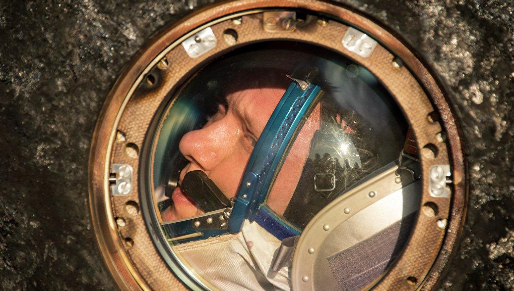 Назначена дата выхода россиян Артемьева и Овчинина в открытый космос