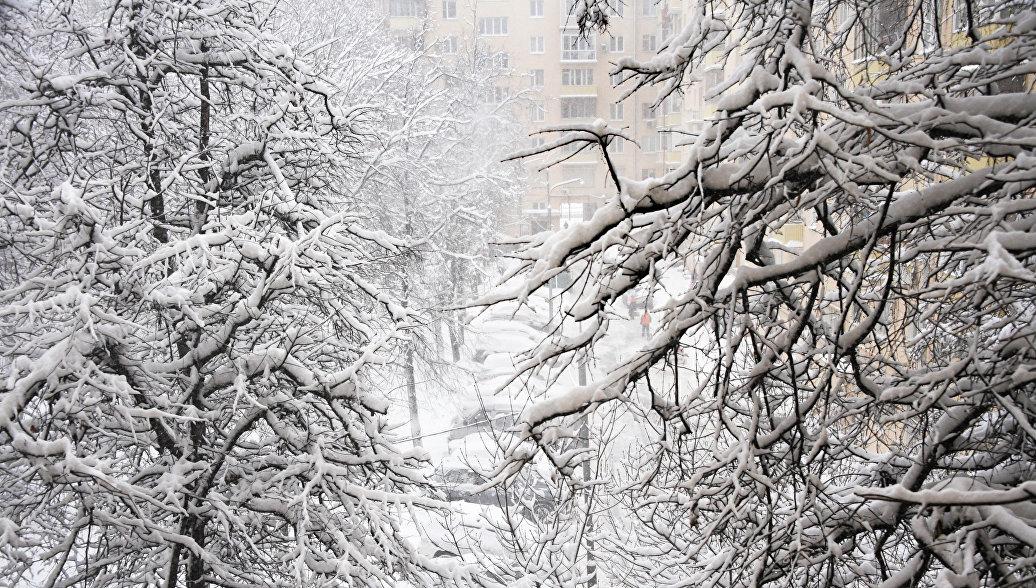 В Якутии ребенок обморозил стопы, бегая по улице босиком на 35-градусном морозе