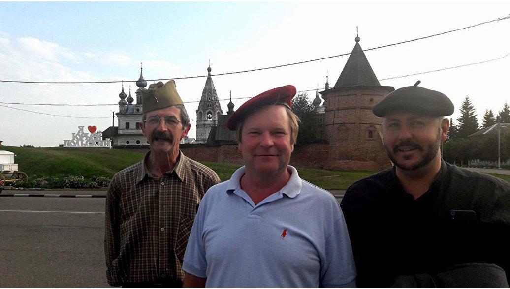 Столкнувшись с кризисом, французский фермер решил переехать в Россию