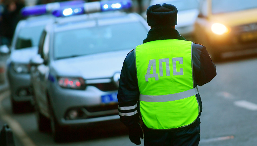 В Новокузнецке шесть человек пострадали в ДТП с автобусом