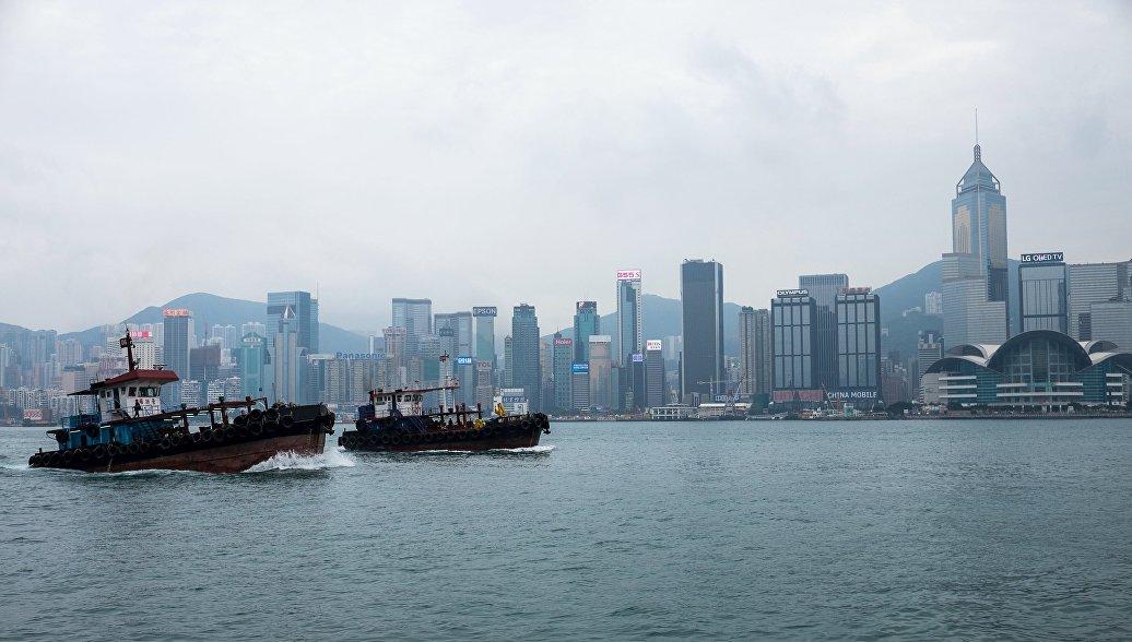 В Гонконге в феврале таможенники задержали более 580 контрабандистов