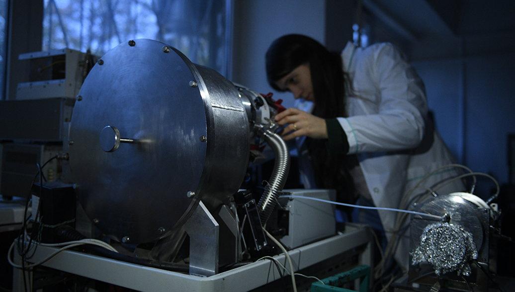 Российские физики научились точно определять состав материала за минуту