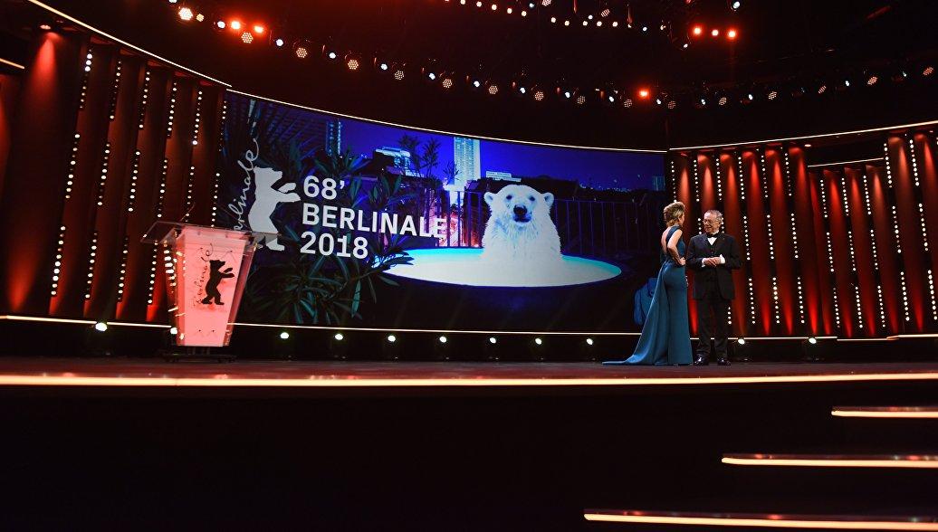 На Берлинском международном кинофестивале вручат главный приз