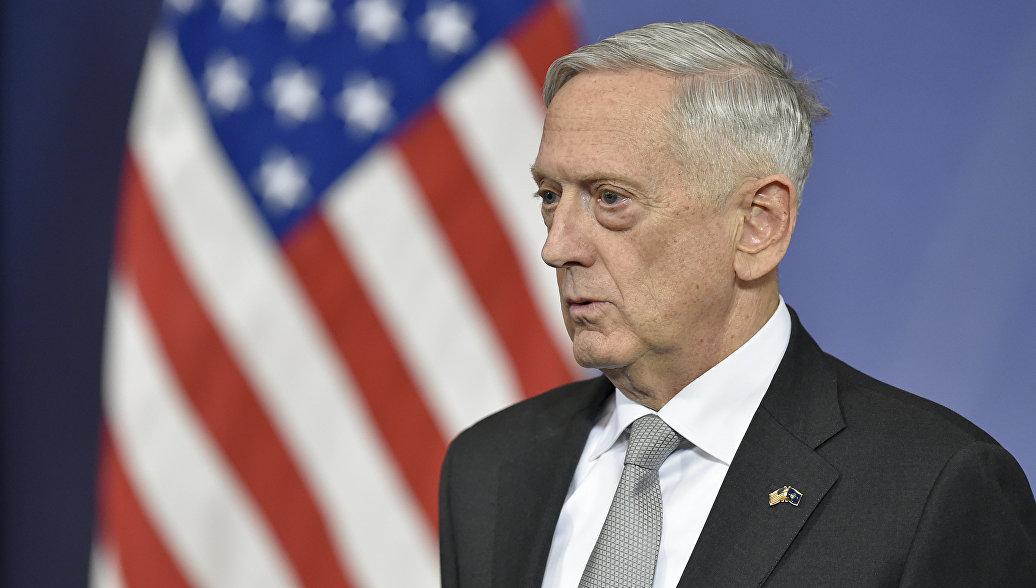 Глава Пентагона обсудил с премьером Грузии региональную безопасность