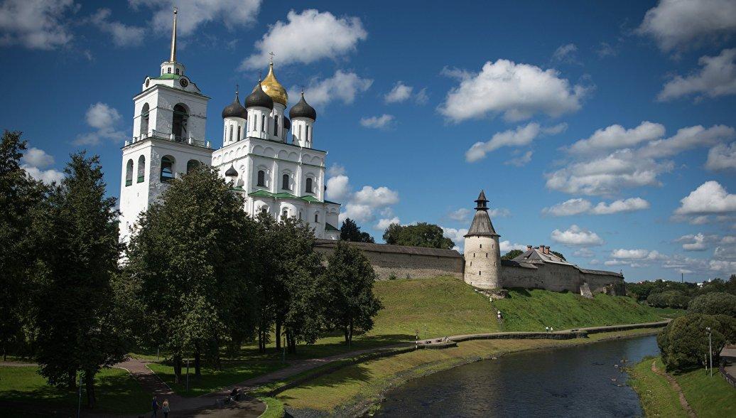 Псковская область намерена увеличить турпоток на 30% в 2018 году