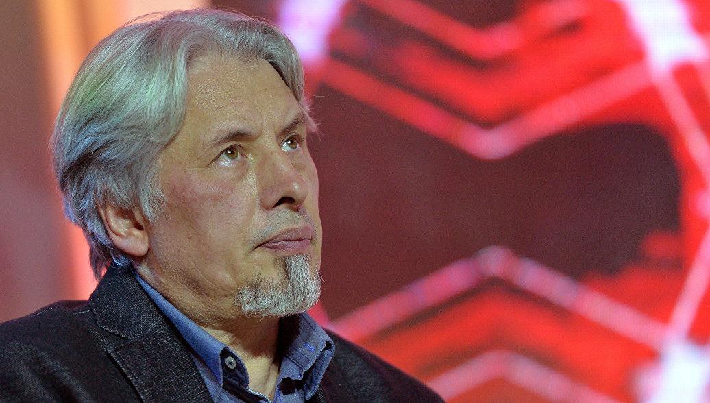 Писатель Владимир Сорокин стал лауреатом литературной премии
