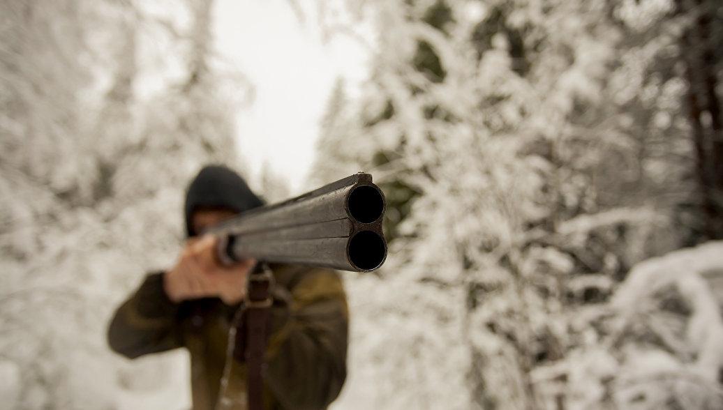 В Челябинской области охотник застрелил сотрудника охотнадзора