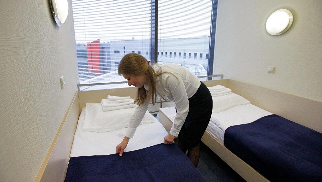 Путин подписал закон о классификации гостиниц