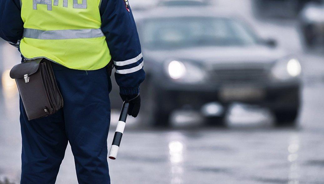 В ДТП под Белгородом погибли три человека