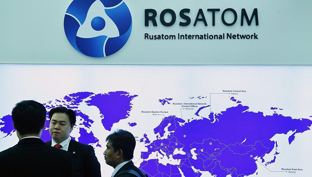 Росатом наметил сроки поставок ловушек расплава топлива для АЭС в Египте