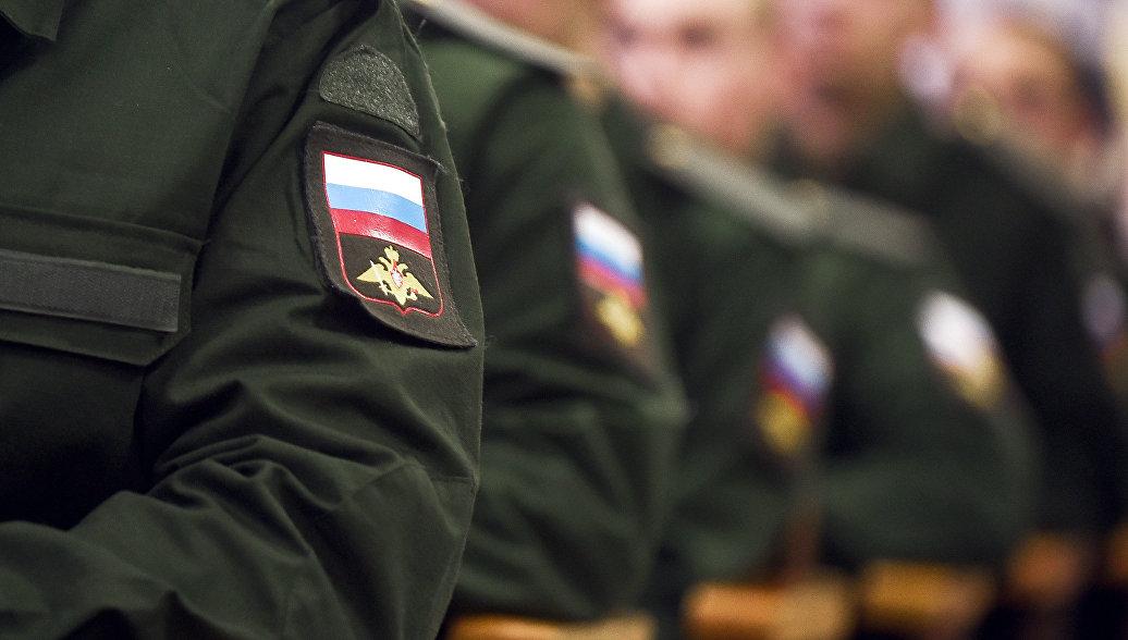 Столетие РККА: от Российской армии к Советской и обратно