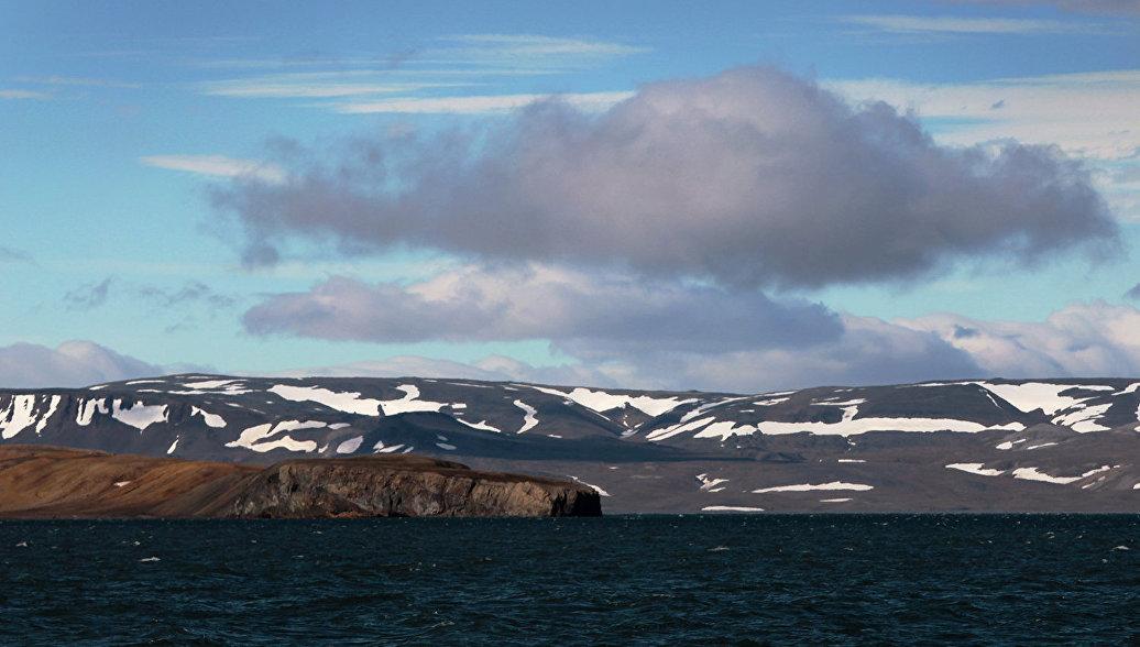 Ученые из России и Китая разрабатывают технологию подледной связи для Арктики