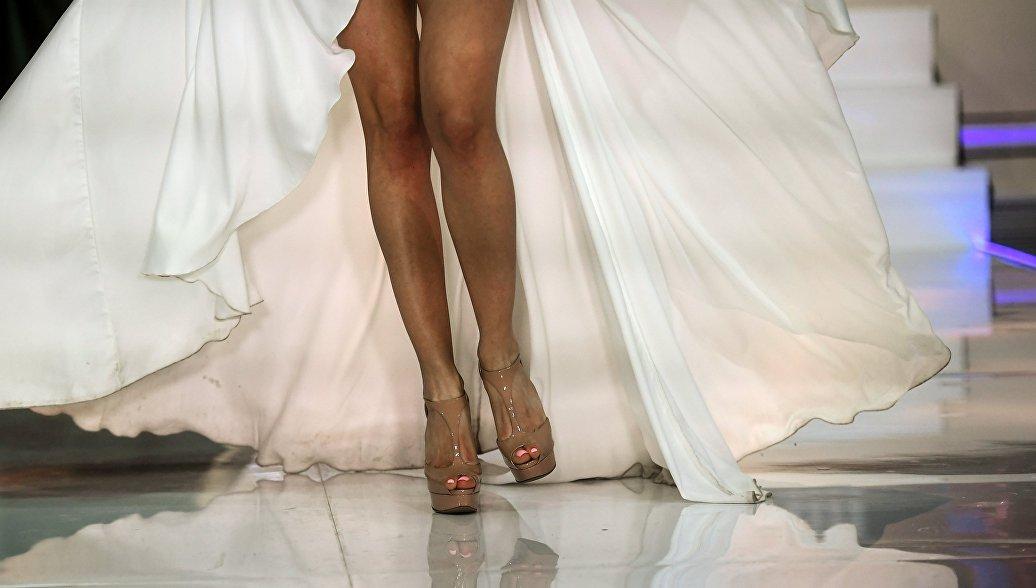 Жительница Омска победила во всероссийском конкурсе красоты