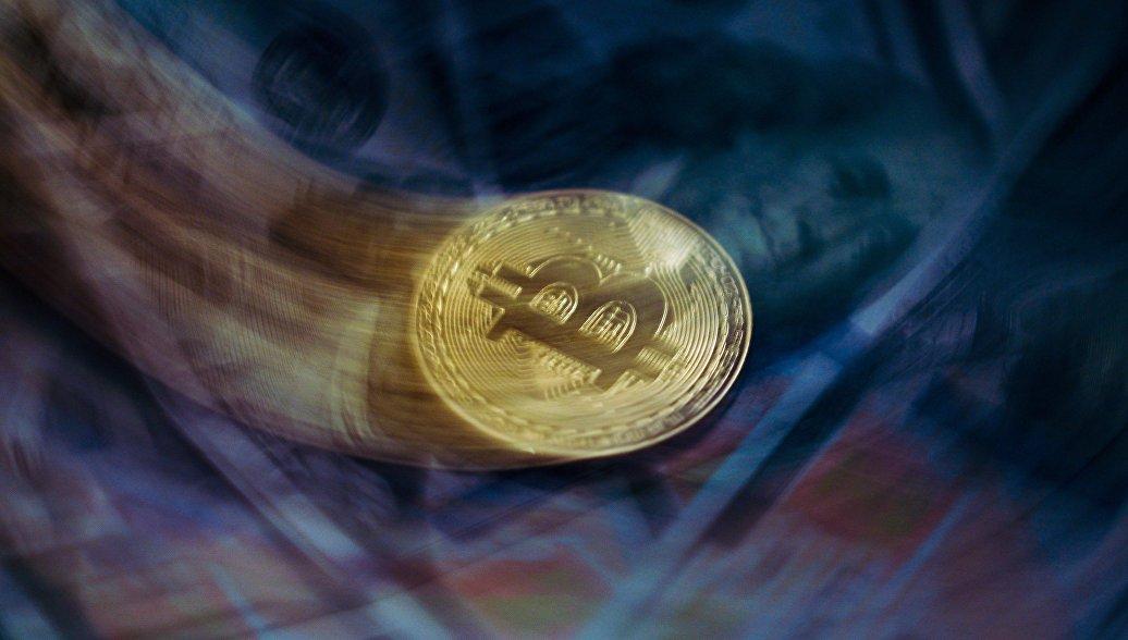 Курс биткоина может понизиться в ближайшее время, считает эксперт