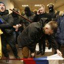 Россия ожидает реакцию СММ ОБСЕ на сигнал о возможном поджоге РЦНК в Киеве