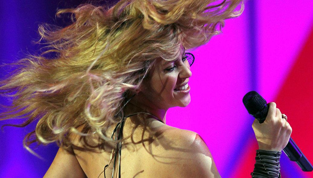 Шакира выплатила 20 миллионов евро налоговым властям Испании, пишут СМИ