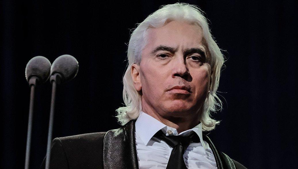 Красноярский оперный театр назовут именем Дмитрия Хворостовского