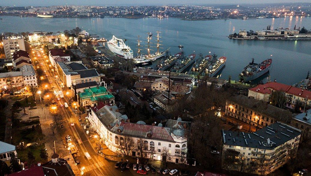 В Крыму назвали преимущества отдыха на полуострове