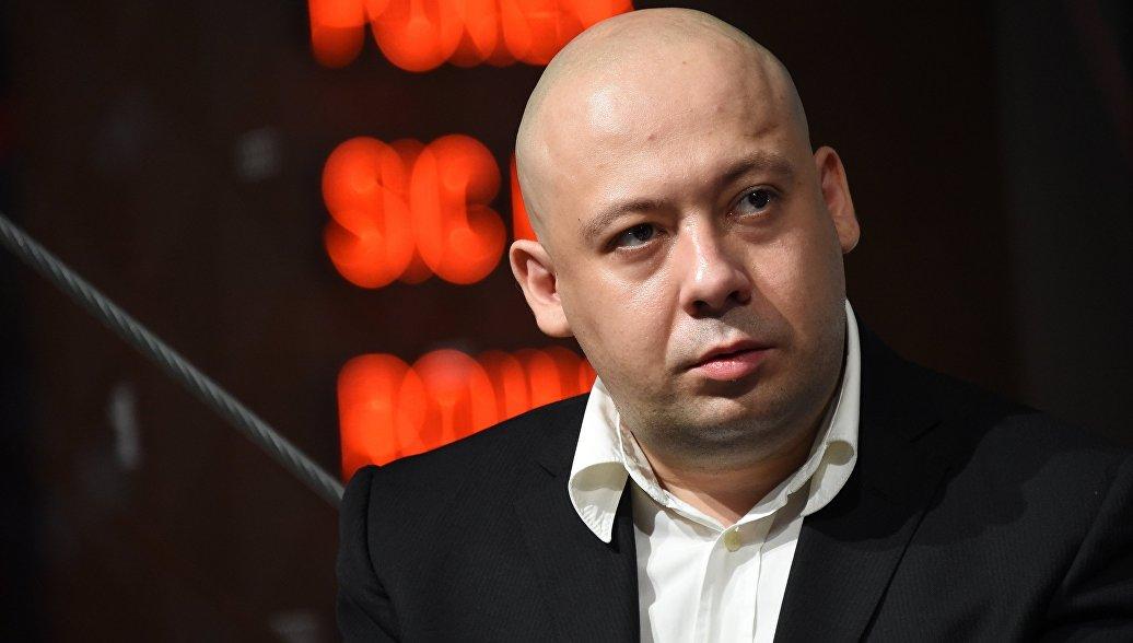 Герман-младший обеспокоен судьбой Серебренникова