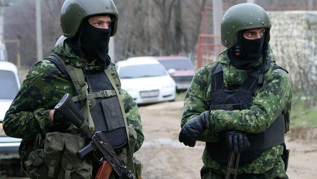 ИГ* взяло на себя ответственность за расстрел людей в Кизляре