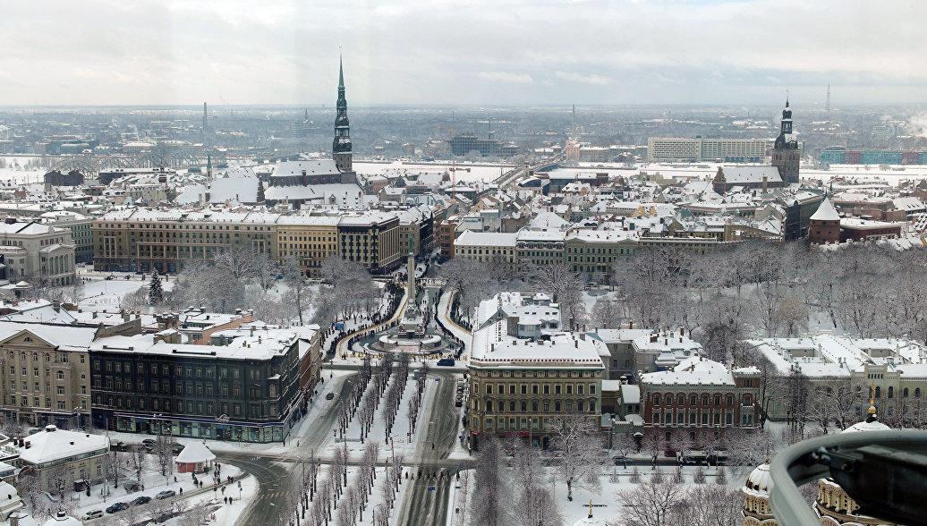 Москалькова обвинила латвийские власти в дискриминации русскоязычных жителей