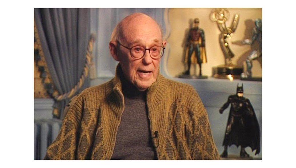 В США умер продюсер фильмов про Бэтмена
