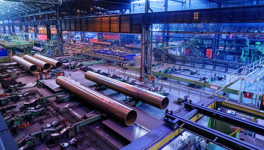 Польша собирается построить свой газопровод в противовес