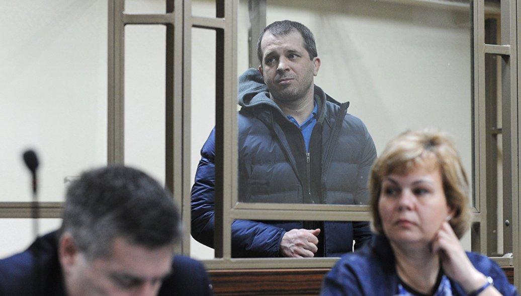 Суд арестовал всех четверых задержанных экс-чиновников Дагестана
