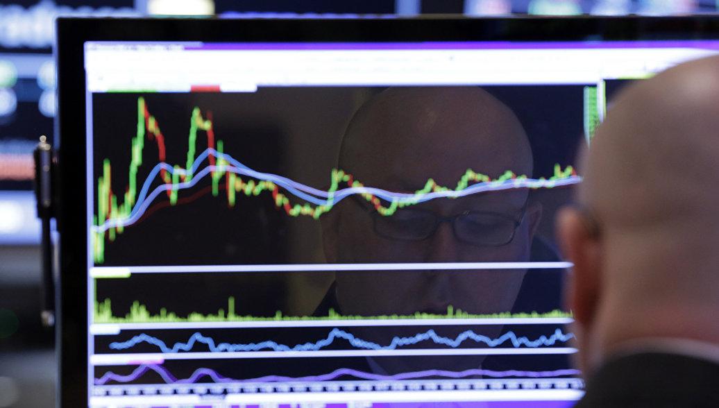 В США индексы прибавили 1,4-1,7% после обвала рынка на прошлой неделе