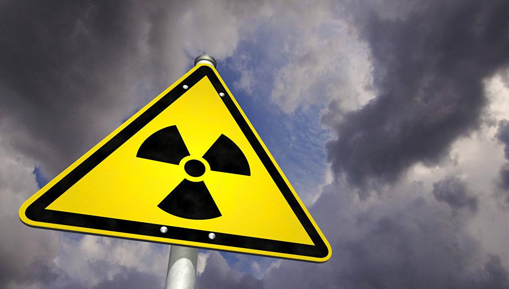 Рядом с территорией России обнаружили загадочный радиоактивный изотоп