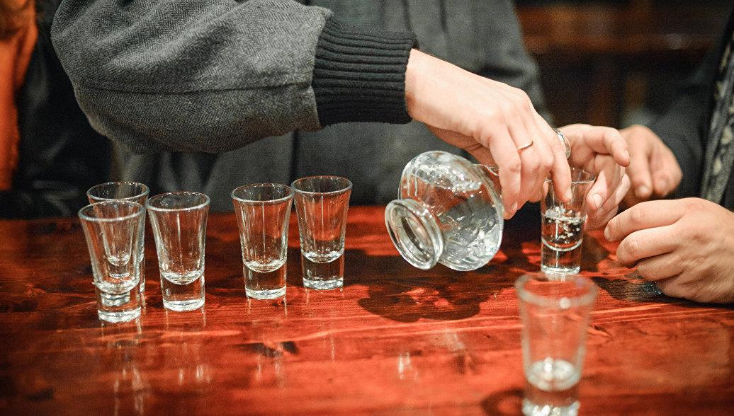 Ученые назвали алкоголь основной причиной слабоумия