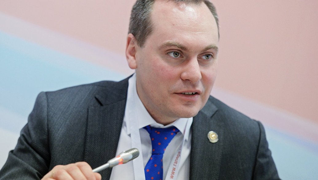 Бывшего министра экономики Татарстана назначили премьером Дагестана