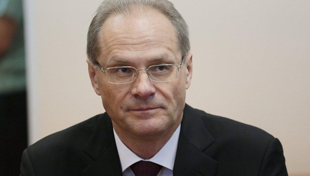 Новосибирский экс-губернатор рассказал о