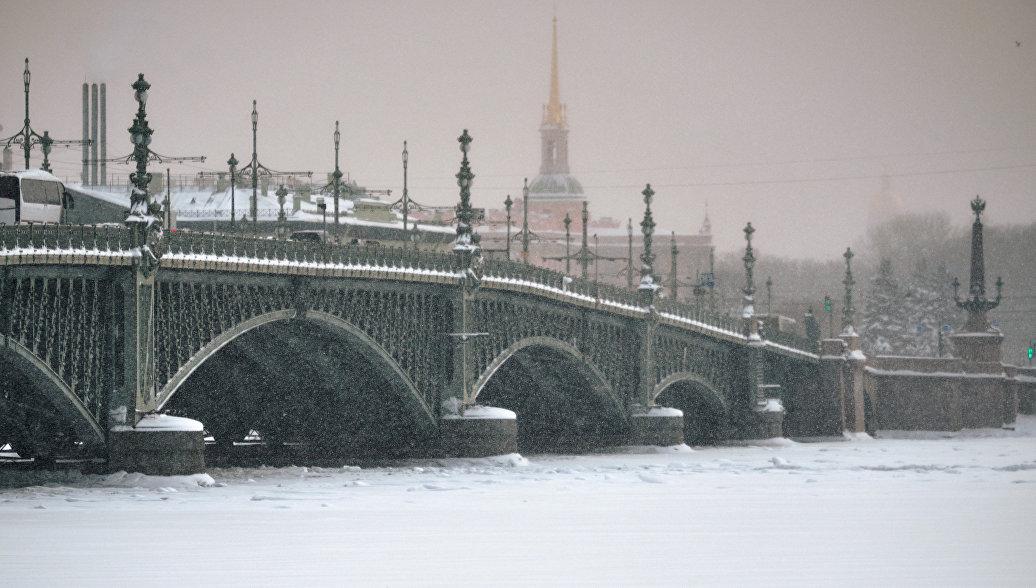В Петербурге открывается выставка работ художника Лю Болина
