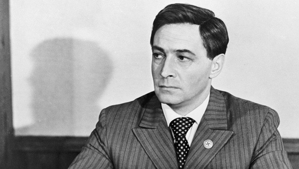 Советский Джеймс Бонд: лучшие военные роли актера Вячеслава Тихонова