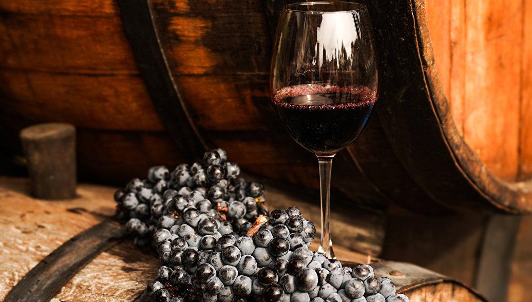 В Крыму разработали винный туристический маршрут