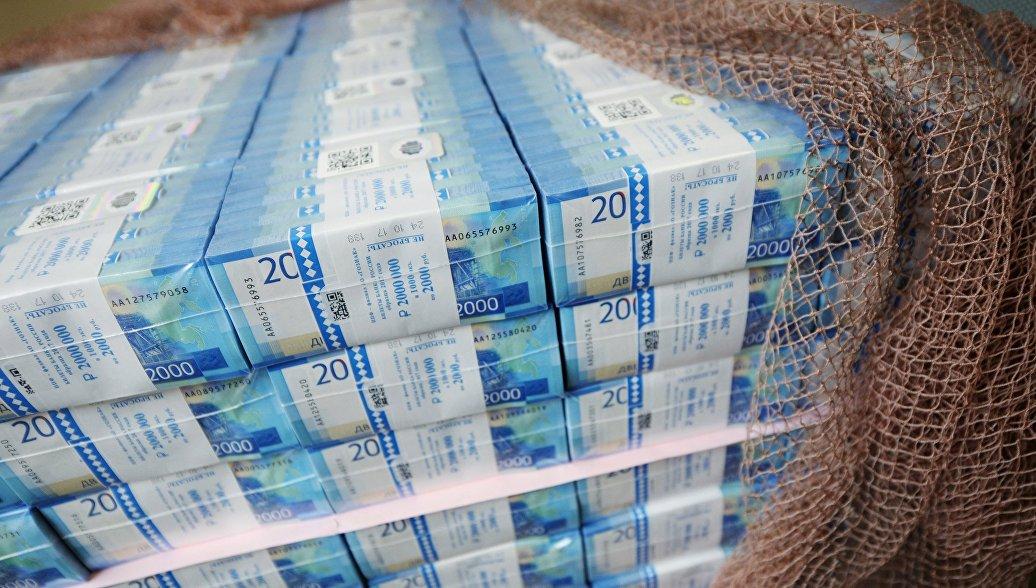 В химическую промышленность Псковской области инвестируют 14 млрд рублей