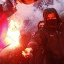 Неонацисты планируют поджечь здание Россотрудничества в Киеве, заявил Лукашевич