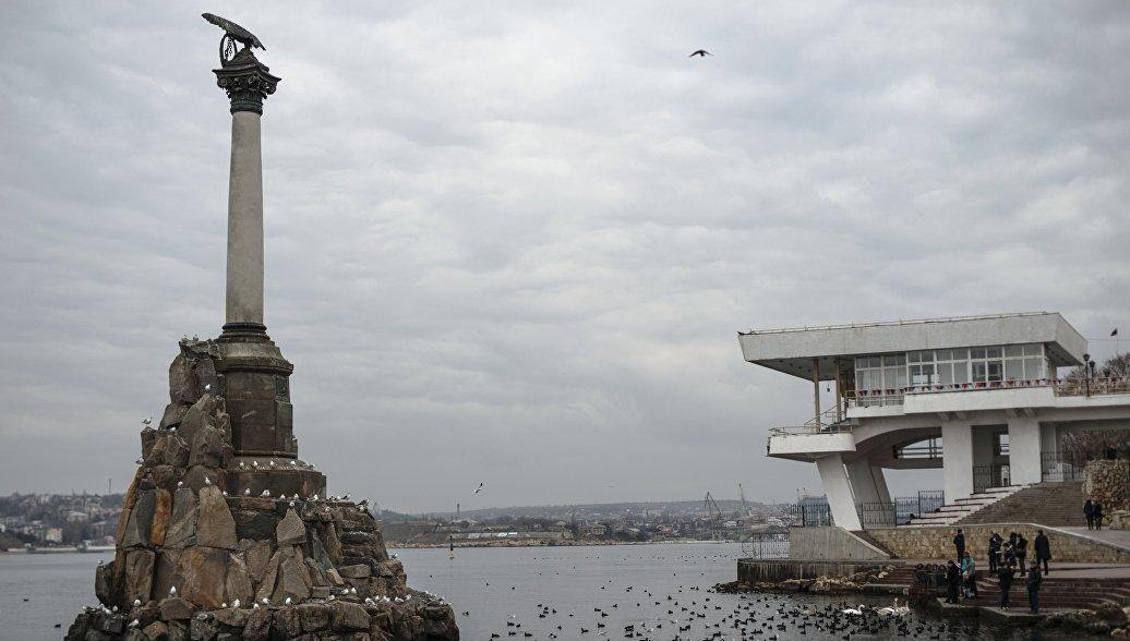Немецкие депутаты, посетившие Крым, назвали санкции ошибкой