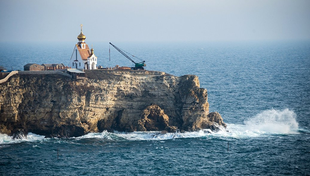 Руководитель Ростуризма рассчитывает, что Крым внынешнем году примет шесть млн туристов