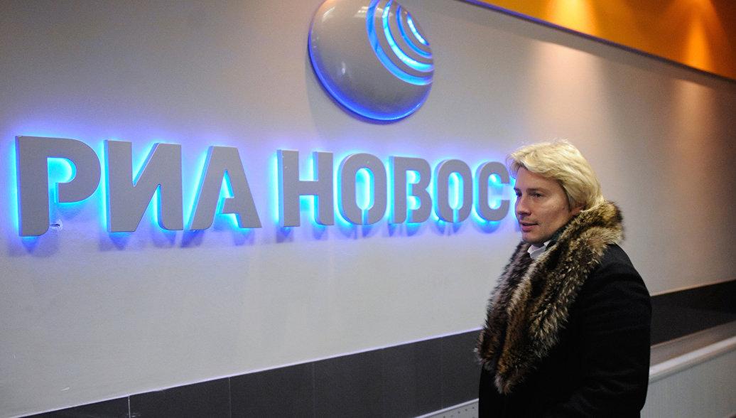 Николай Басков рассказал, куда нужно ездить в России, чтоб было весело