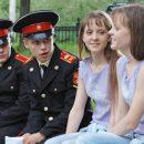 За тех, кто служит: популярные российские сериалы про армию