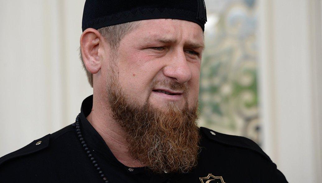 Кадырову и Бастрыкину запретили въезд в Латвию