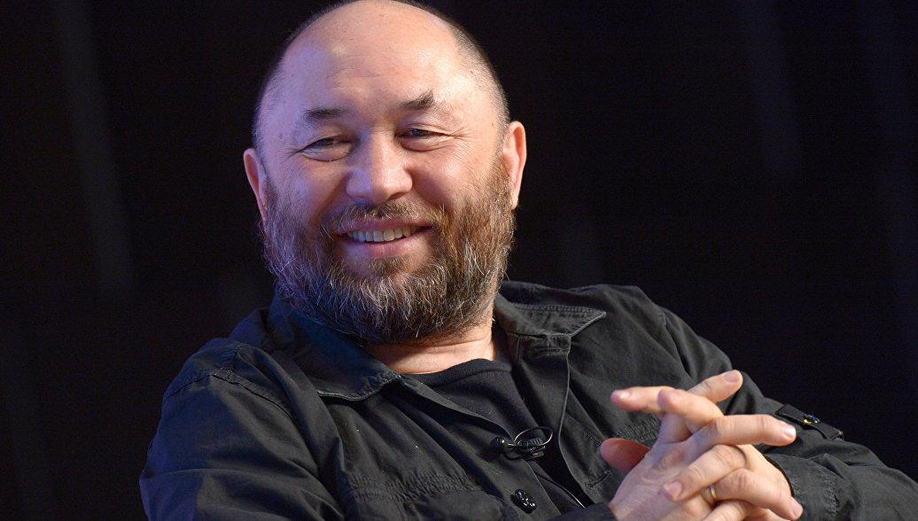 Бекмамбетов рассказал, в каком формате хочет снять новый фильм